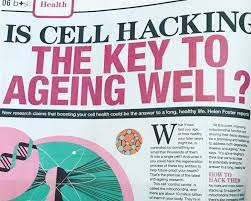 Is Cell Hacking the Key to Ageing Well?